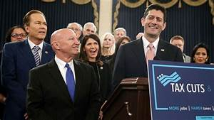 What's in Republicans' tax plan and what it means for you ...