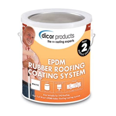 Dicor Roof Products - Roofing - Fifth Wheeler Australia