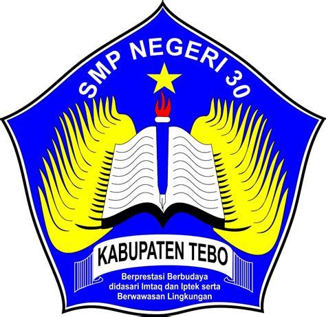 logo smp  kabupaten tebo smpn  kabupaten tebo