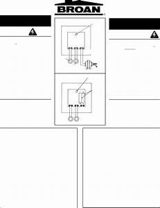 Broan Door C430 User Guide