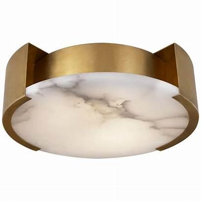 Flush Mount Melange Wearstler Kelly Lighting Ceiling