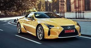 Lc Autos : lexus lc flare yellow ~ Gottalentnigeria.com Avis de Voitures