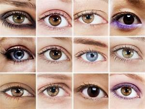 Beauty Obsessed: Eye Makeup that Suits You!