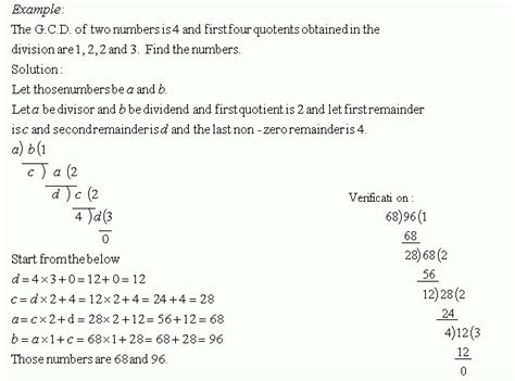 greatest common factor word problems iii grade