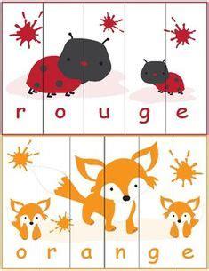 french worksheets  children francais