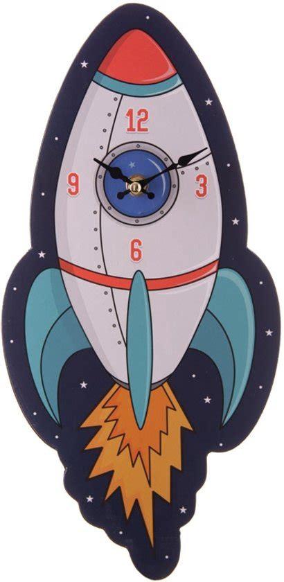 bolcom ruimtevaart raketvorming fotoklok