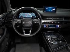 brandchannel Audi's Virtual Cockpit Seamless Dream or
