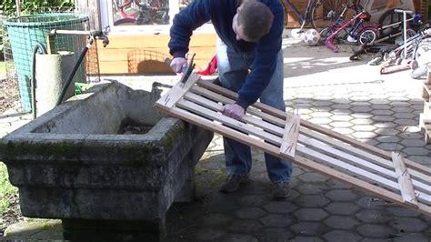 build  compost bin  pallets