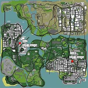 Bike or Biker Trophy - Grand Theft Auto: San Andreas (PS4 ...