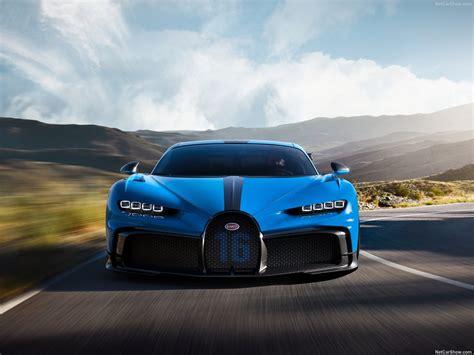 The car is an homage to the bugatti eb110 and a celebration of the bugatti marque's 110th birthday. Bugatti Chiron Pur Sport (2021) - picture 25 of 43