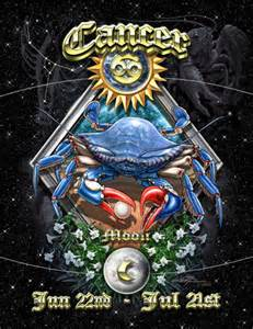 Horoscope Cancer Zodiac Sign