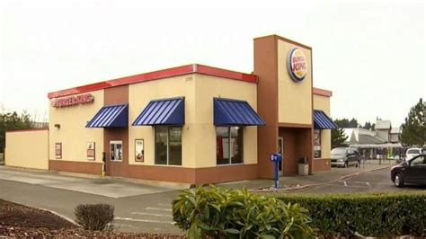 Man Claims Burger King Backed Out Of 'meals For Life' Deal