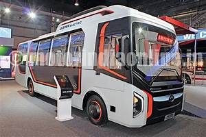 Tata Motors' sustainable mobility drive with Starbus ...