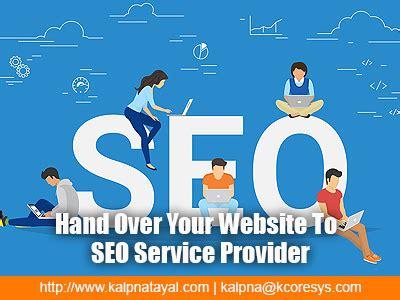 Seo Provider - your website to seo service provider kalpna