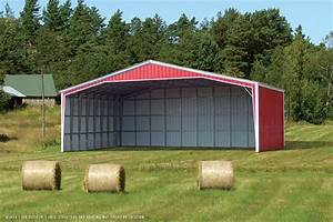 40 6039 wide metal garage buildings elephant structures With 40 by 60 steel building