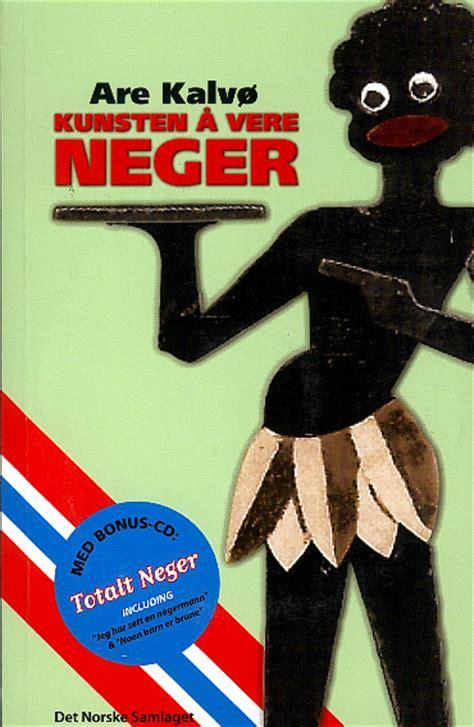 art    negro  norway kunsten  vere neger