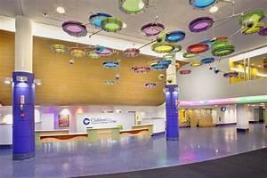 Children's Hospital of Pittsburgh of UPMC | Cannon Design