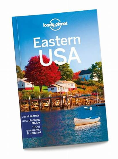 Travel Guide Usa Eastern Lonely Planet Chapter