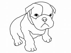 Pin Baby-puppies-coloring-pages-download-page on Pinterest