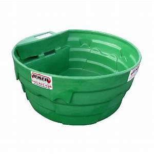 Bac A Eau Plastique : beiser environnement bac eau herbage en plastique ~ Dailycaller-alerts.com Idées de Décoration