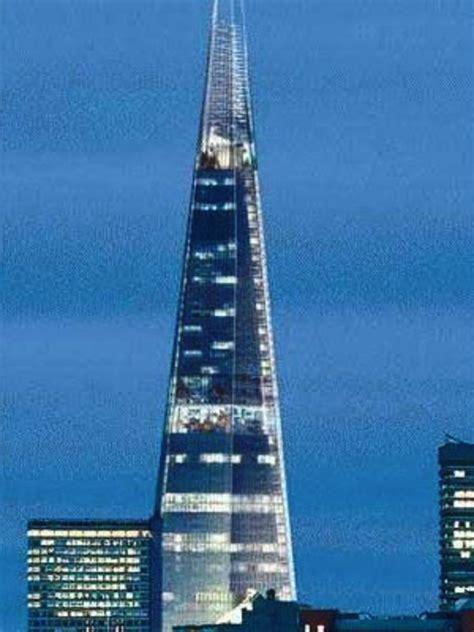 shard  glass london floornature