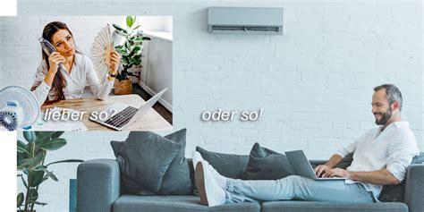 Klimaanlage Für 3 Räume by Split Klimaanlagen Mit Montage