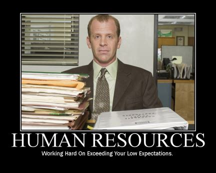 Hr Memes - human resources i work at the office