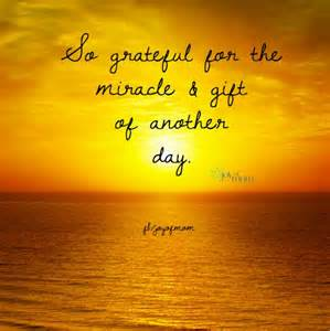 Grateful Another Beautiful Day