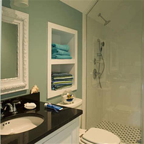 bathroom alcove ideas children 39 s bathroom decorating ideas create an alcove for
