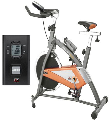 BC4620 Exercise Bike Review - Is it any Good?