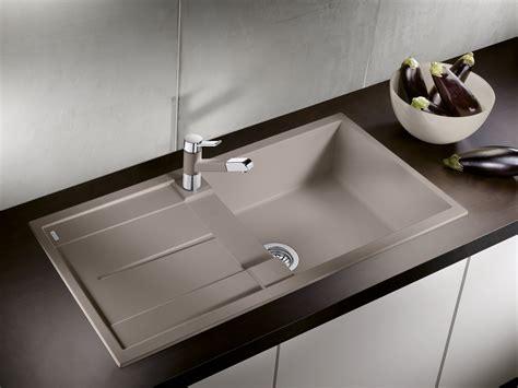 evier cuisine design evier cuisine 44 vidaxl evier de cuisine rond avec tuyau