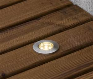 Led Terrassenbeleuchtung Boden : terrassenbeleuchtung ideen und tipps ~ Markanthonyermac.com Haus und Dekorationen