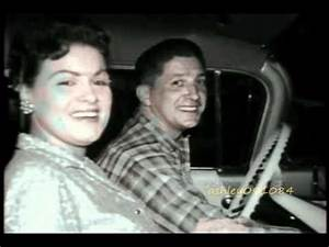 Patsy Cline and her husband, Charlie Dick | Patsy | Pinterest