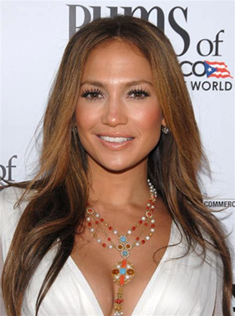 jennifer lopez hairstyles hairstylo