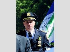 Former NYPD Traffic Chief Scagnelli on Traffic, Safety
