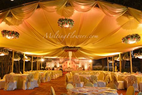 The Sindhi Wedding In Bangalore Decor Ideas Wedding