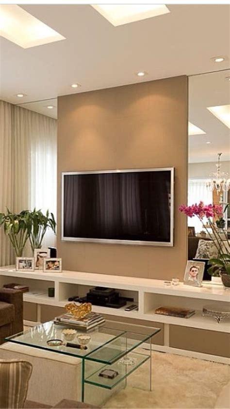 Tv Wohnen Expertenrat by 40 Tv Wall Decor Ideas Living Room Wohnzimmer