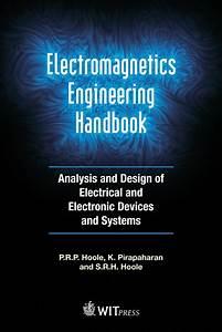 Electromagnetics Engineering Handbook