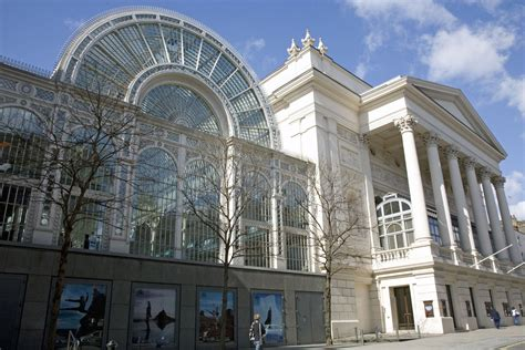 royal opera house staff   balloted  strike action