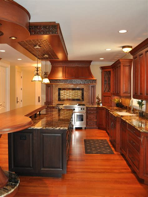 10 Kitchen Design Ideas For Long Narrow Room #18737