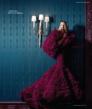 High Fashion Couture Editorial Photography
