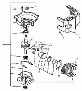 Small Engine Diagram