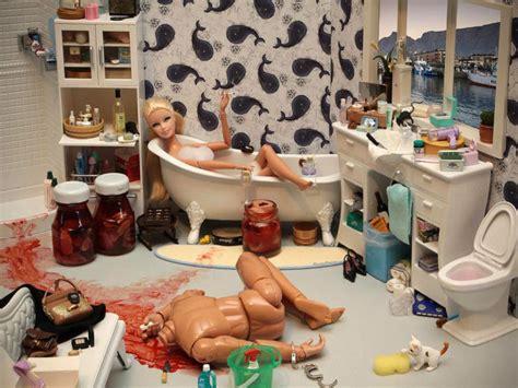 Barbie Kills Photo Project By Mariel Clayton Page 2