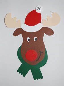 Basteln Mit Kindern Weihnachten Und Winter : rentier winter basteln weihnachten rentier basteln weihnachten und basteln weihnachten ~ Watch28wear.com Haus und Dekorationen