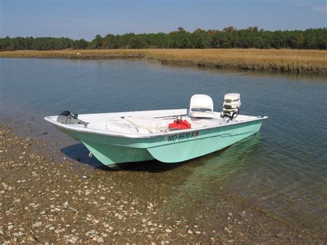 Skiff Boats Orlando by Anybody Heard Of One Of These Boats The Hull
