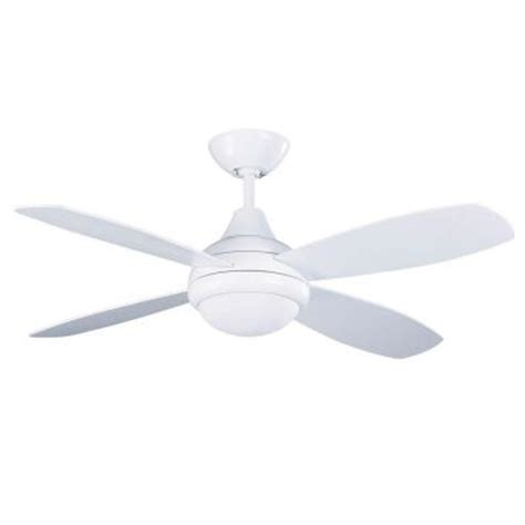 designers choice collection aviator 42 in white ceiling