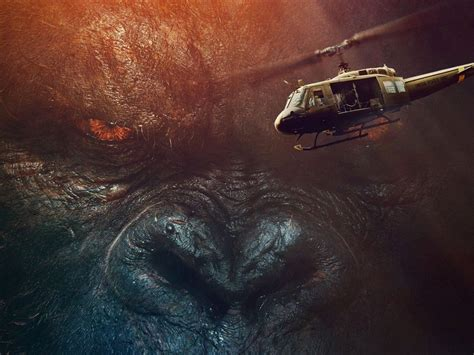 kong skull island    hd wallpapers preview