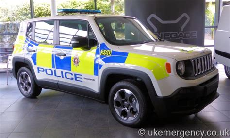 police jeep instructions wiltshire police jeep renegade which was launched in 2015
