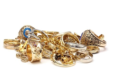 Canada Gold Is The Best Place To Sell Gold Jewelry In Canada