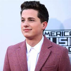What to Expect ... Charlie Puth